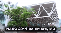 NABC2011 Baltimore Convention Center